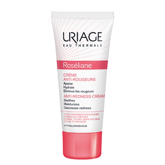 URIAGE ROSELIANE CR VERMILHIDAO 40 ML