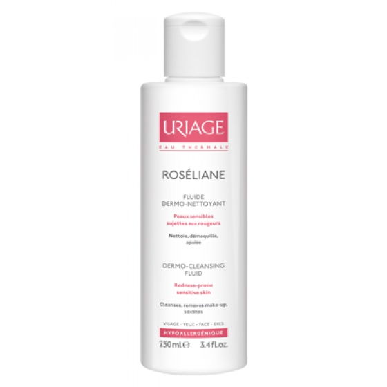 URIAGE ROSELIANE FLUIDO LIMP 250 ML