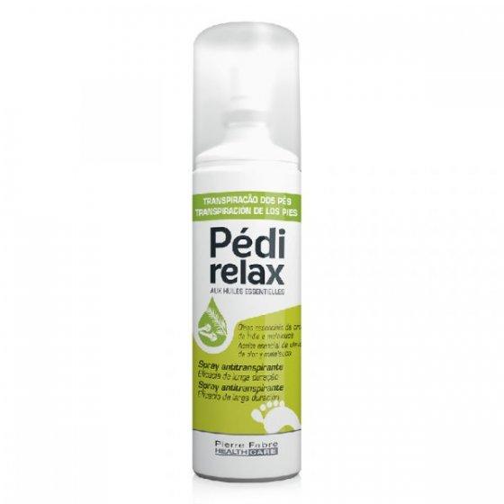 PEDI RELAX SPRAY TRANSPIR 125 ML