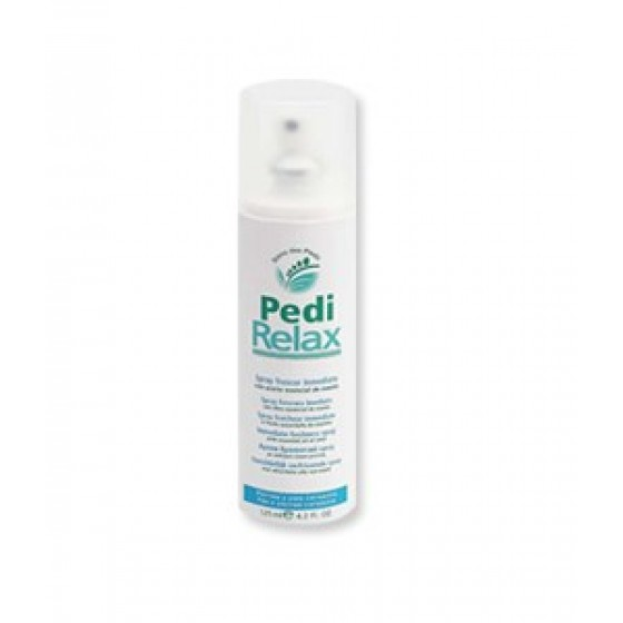 PEDI RELAX SPRAY REFRESC 100ML