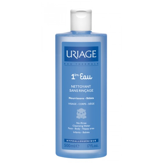 URIAGE BEBE 1ş EAU 500 ML