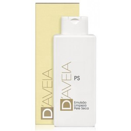 D AVEIA EMULSAO LIMP PS 500 ML