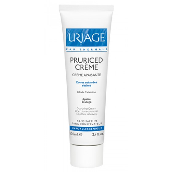 URIAGE PRURICED D CR PRURIDO 100 ML