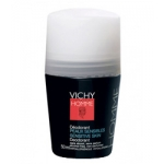 VICHY HOMME DEO ROLL ON PS 50 ML