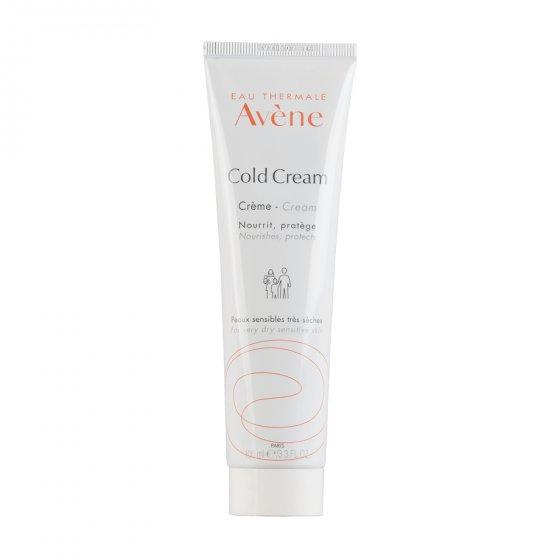 AVENE CORPO CR COLD CREAM 100 ML