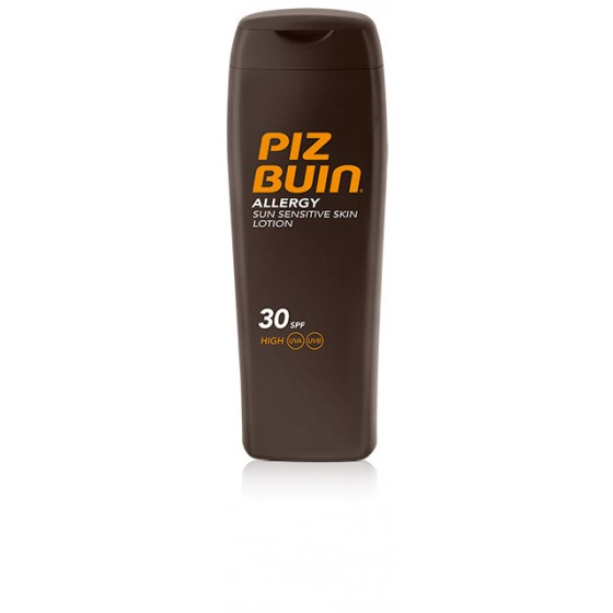PIZ BUIN FPS 30 LEITE SOLAR ALLERGY 200ML