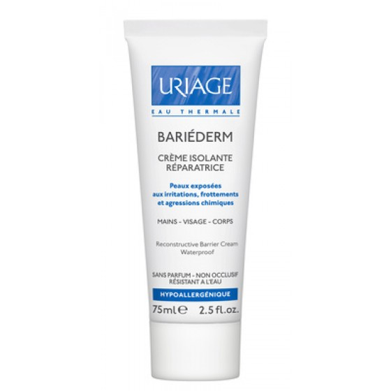 URIAGE BARIEDERM CR PROT ISOLANTE 75 ML