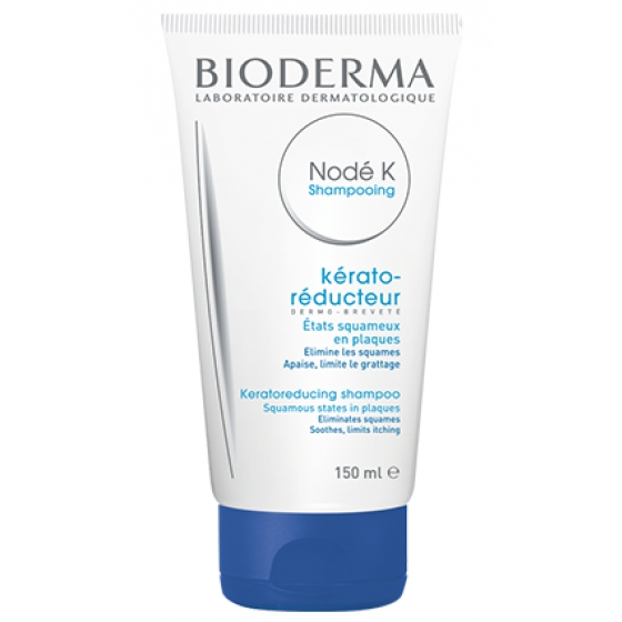 NODE BIODERMA K SH 150 ML