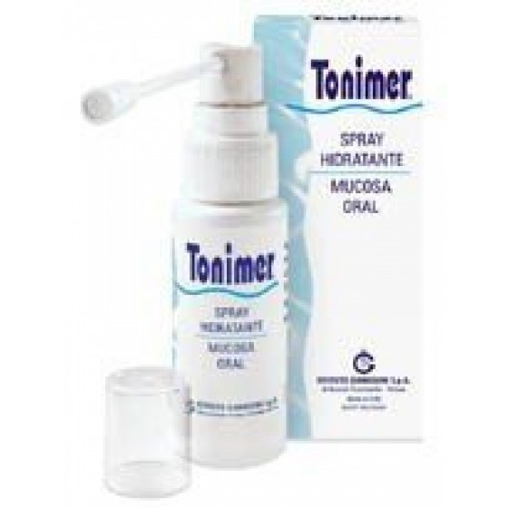 TONIMER SPRAY HIDRA MUC OR 15 ML
