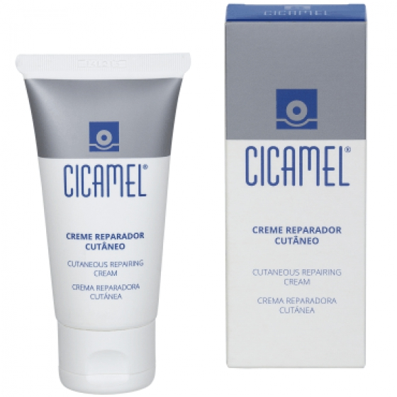 CICAMEL CR REPARAD 50 ML