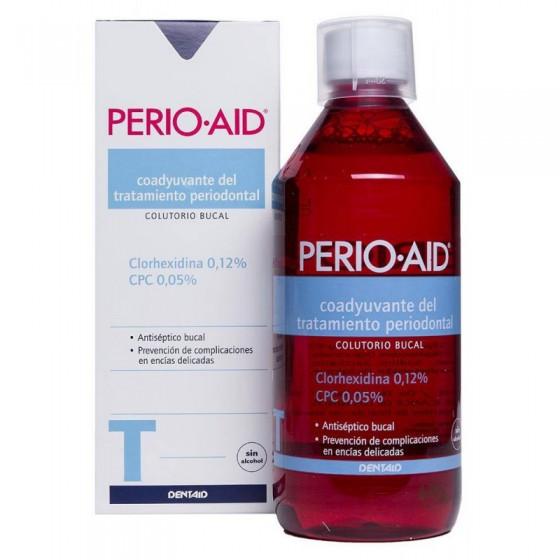 PERIO AID INTENSIVE CARE COLUT 500 ML