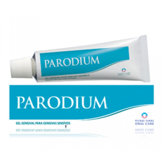 PARODIUM GEL GENG 50 ML
