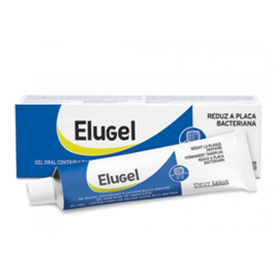 ELUGEL GEL DENT 40 ML