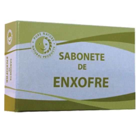 ENXOFRE SABONETE