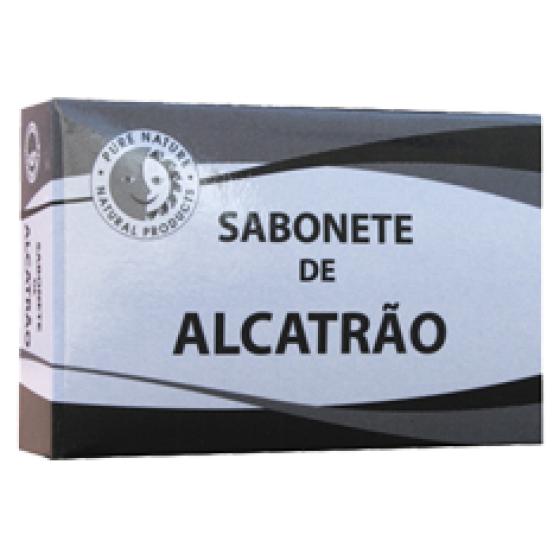 ALCATRAO SABONETE