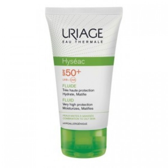 URIAGE HYSEAC SOLAIRE SPF50 50 ML