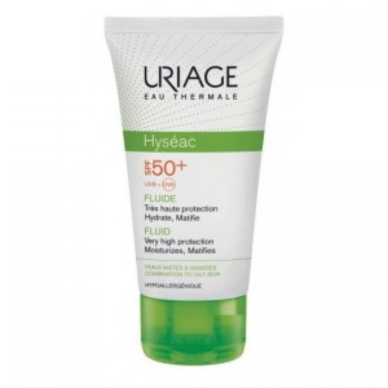 URIAGE HYSEAC SOLAIRE SPF50 50 ML