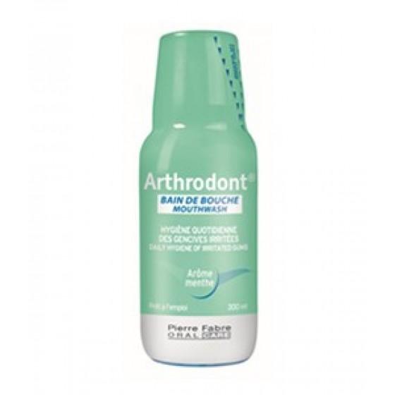 ARTHRODONT SOL GENGIVAL 300 ML
