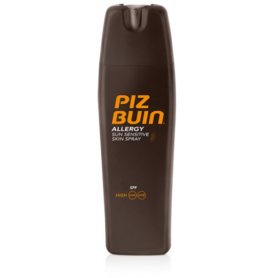 PIZ BUIN ALLERGY SPRAY SPF50+ 200 ML