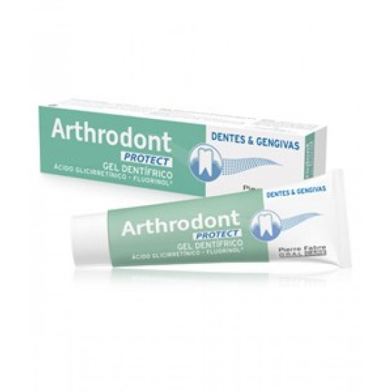 ARTHRODONT PROTEC GEL DENT 75 ML