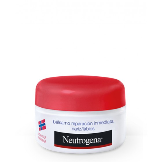 NEUTROGENA BALSAMO LAB REP IMED 15ML