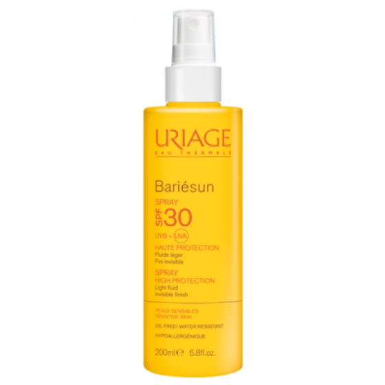 URIAGE BARIESUN SPRAY SPF30 200 ML