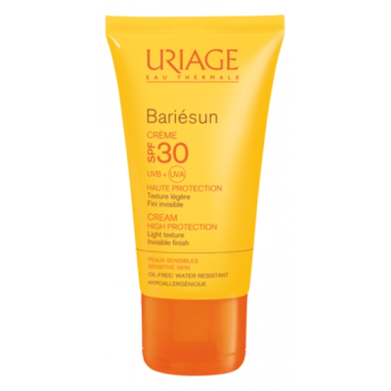 URIAGE BARIESUN CR SPF30 50ML