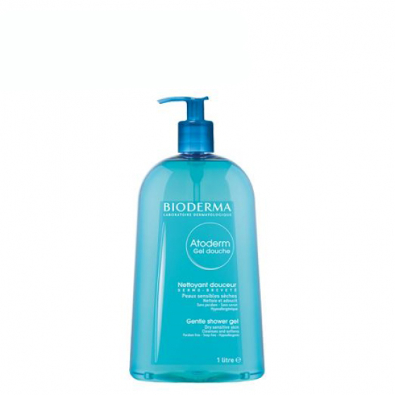 ATODERM BIODERMA GEL DUCHE 1000ML PROMO