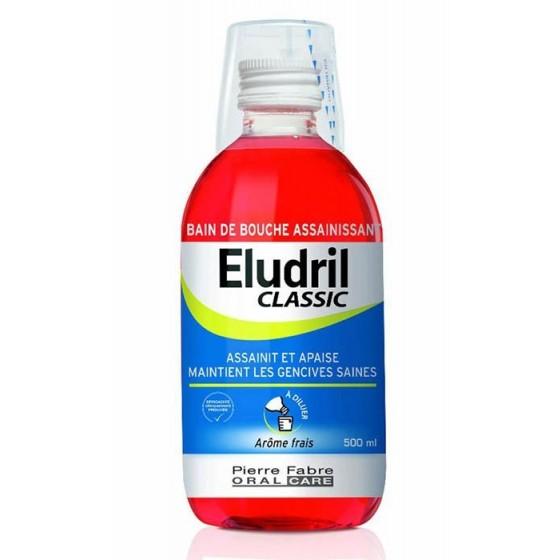 ELUDRIL CLASSIC COLUT 500 ML