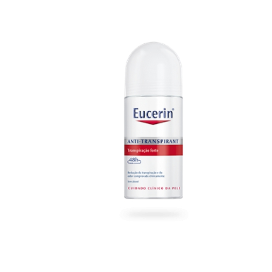 EUCERIN ANTI TRANSP 48H FORT 50ML