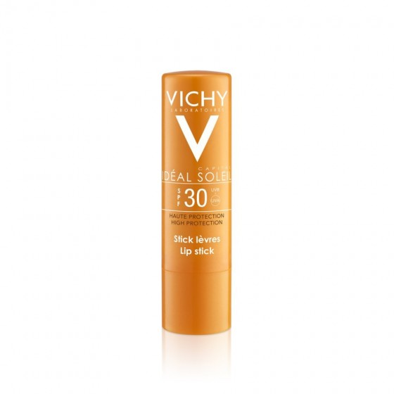 VICHY IDEAL SOLEIL STICK LAB FPS30