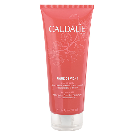 CAUDALIE GEL DUCHE THE DES VIG 200