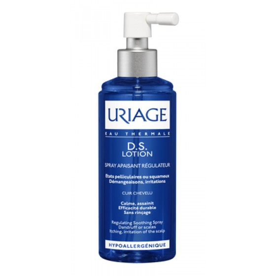 URIAGE DS LOCAO 100ML