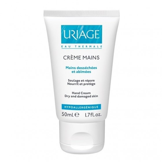 URIAGE CR MAOS 50 ML