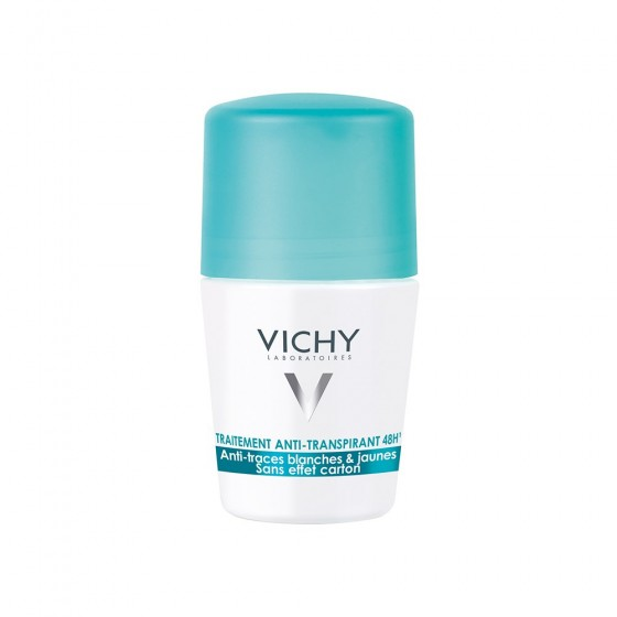 VICHY DEO ROLL ON ANTIMANCHAS 50 ML