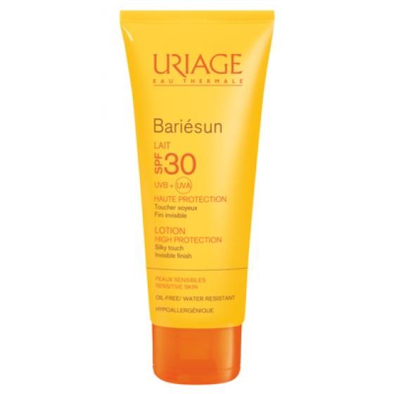 URIAGE BARIESUN LEITE SPF 30 100 ML