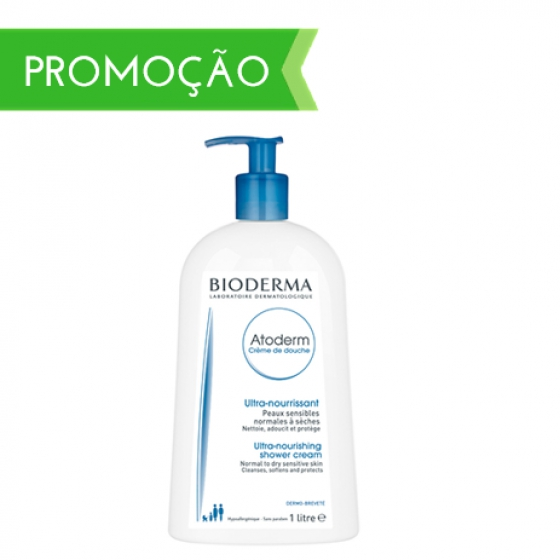 ATODERM BIODERMA CR LAVANTE 1000ML PROMO