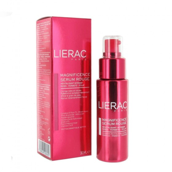 LIERAC MAGNIFICEN SERUM REVIT 30 ML