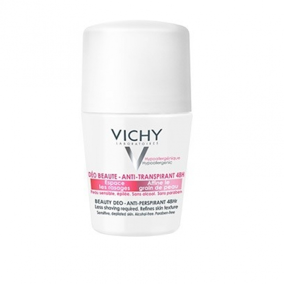 VICHY DEO ROLL ON BELEZA 50 ML