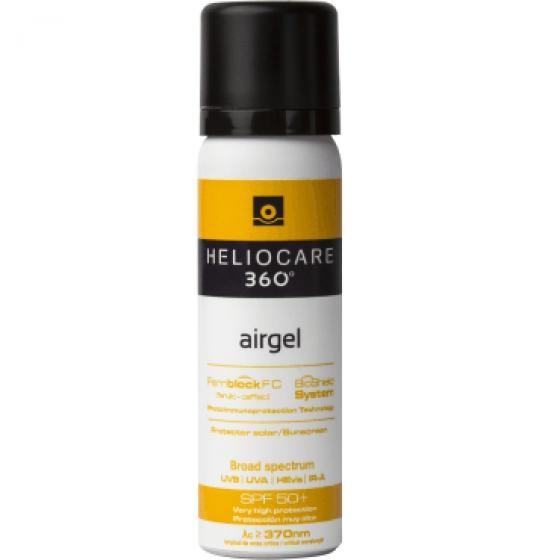 HELIOCARE360 AIRGEL ESP FR SPF50+ 60ML
