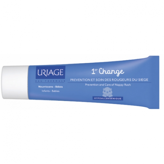 URIAGE BEBE 1ş CHANGE 100ML