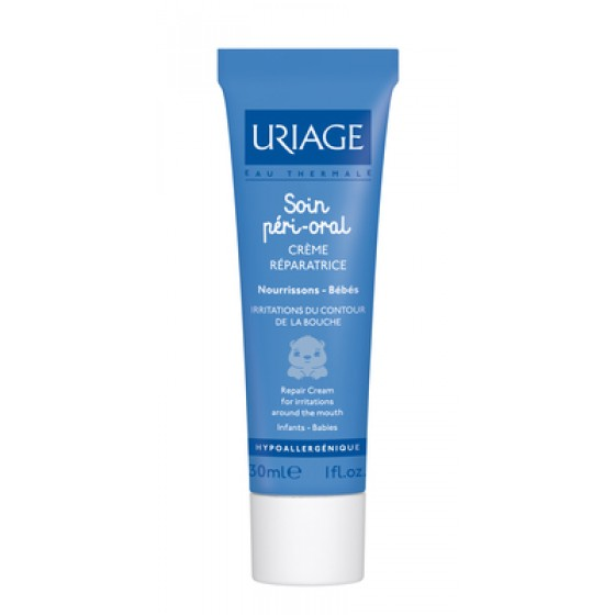 URIAGE BEBE CR PERI ORAL 30ML