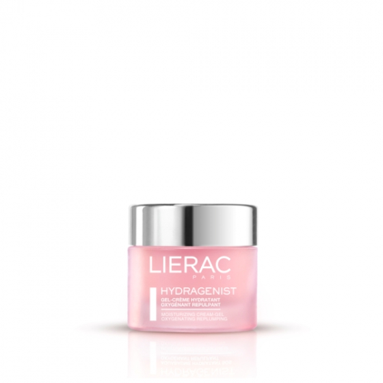 LIERAC HYDRAGENIS GEL CR HIDRAT 50ML