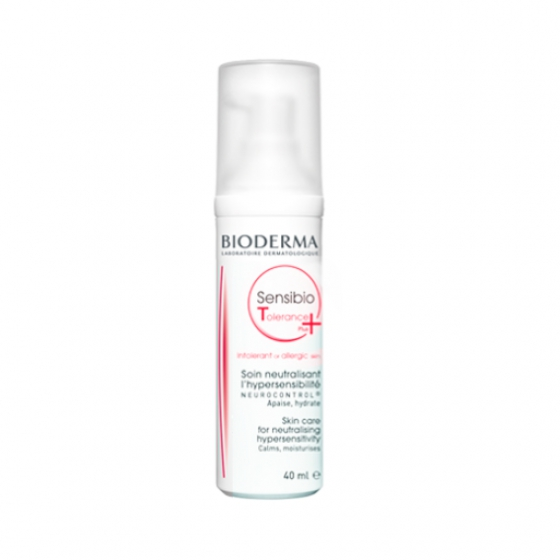 SENSIBIO BIODERMA TOLERANCE+ CR 40ML