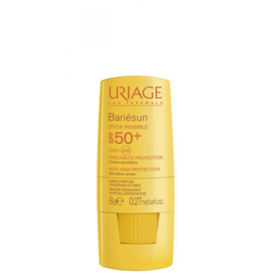 URIAGE BARIESUN STICK INVISIV SP50+ 8G