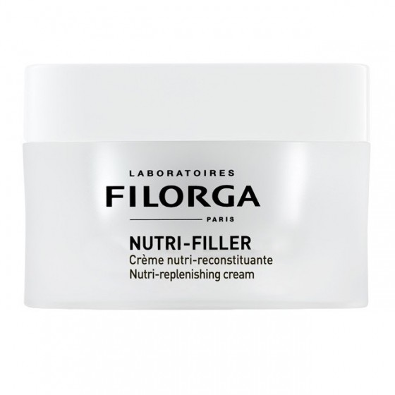 FILORGA NUTRI FILLER CR CUIDAD NUTR50ML