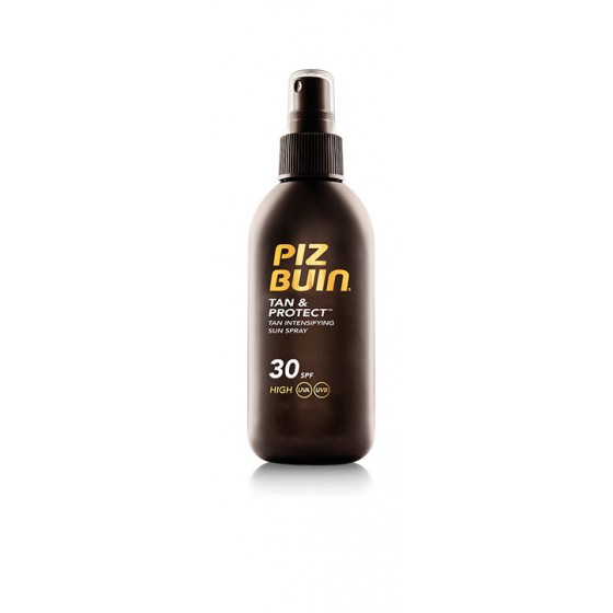 PIZ BUIN TAN PROT SPRAY SOLAR SPF30 150ML
