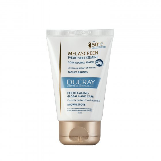 DUCRAY MELASCREEN CR MAOS SPF50+ 50ML