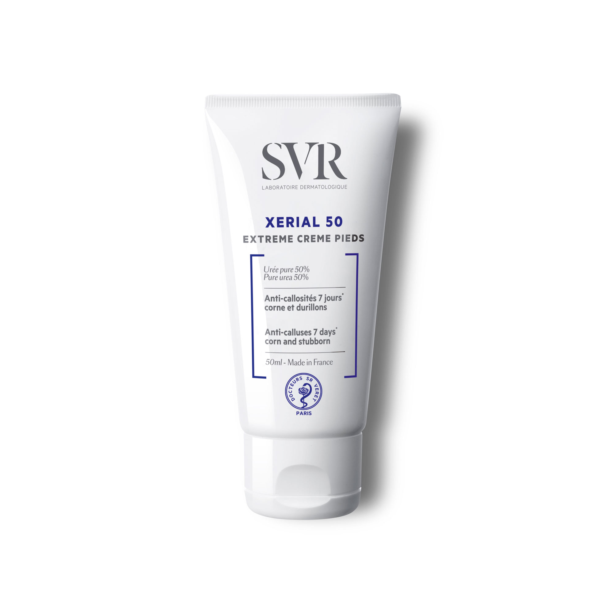 SVR XERIAL 50 EXTREME CR PES 50ML