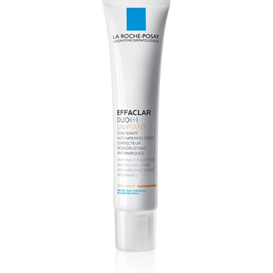 ROCHE POSAY EFFACLAR DUO(+) UNIF MED 40ML